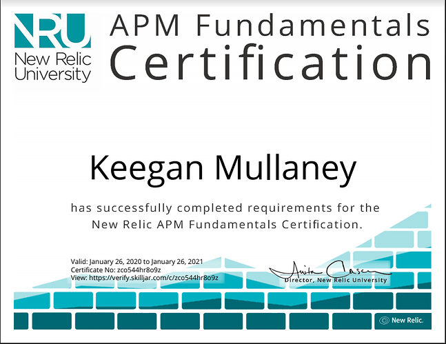 Keegan-Mullaney-APM-Cert