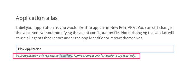API application list filter by name - API - New Relic Explorers Hub